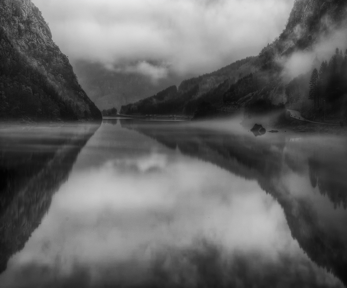 "фото ""***"" метки: путешествия, Europe, night, горы, озеро"