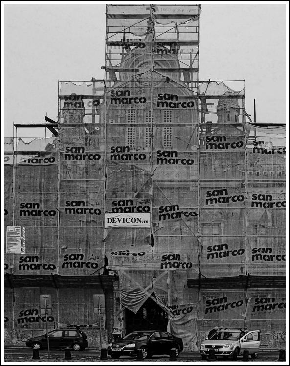 """фото """"san marco"""" метки: архитектура,"""