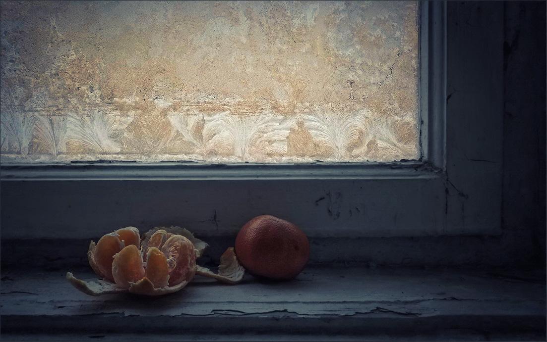 """фото """"Декабрь"""" метки: натюрморт, настроение"""