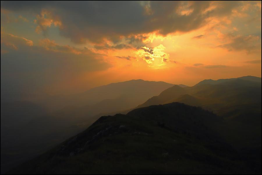 """фото """"Hills"""" метки: пейзаж, горы"""