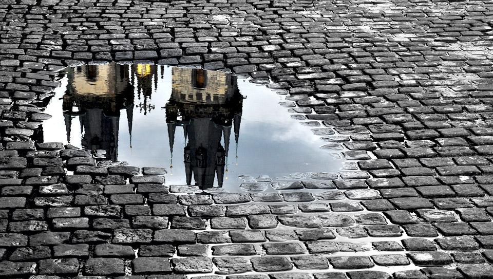 """фото """"после пражского дождя"""" метки: город, разное,"""