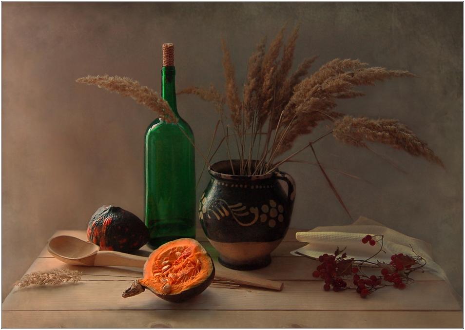 """фото """"Осенние  мотивы"""" метки: натюрморт,"""