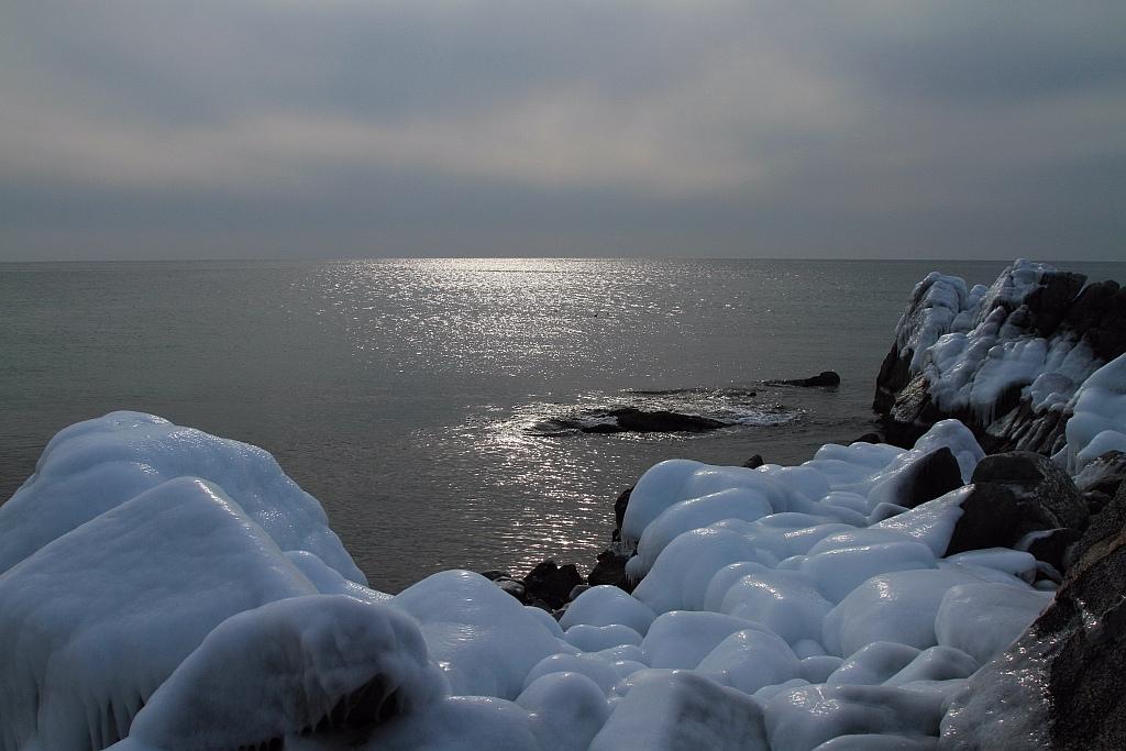 """фото """"Ледяные рассказы"""" метки: пейзаж,"""