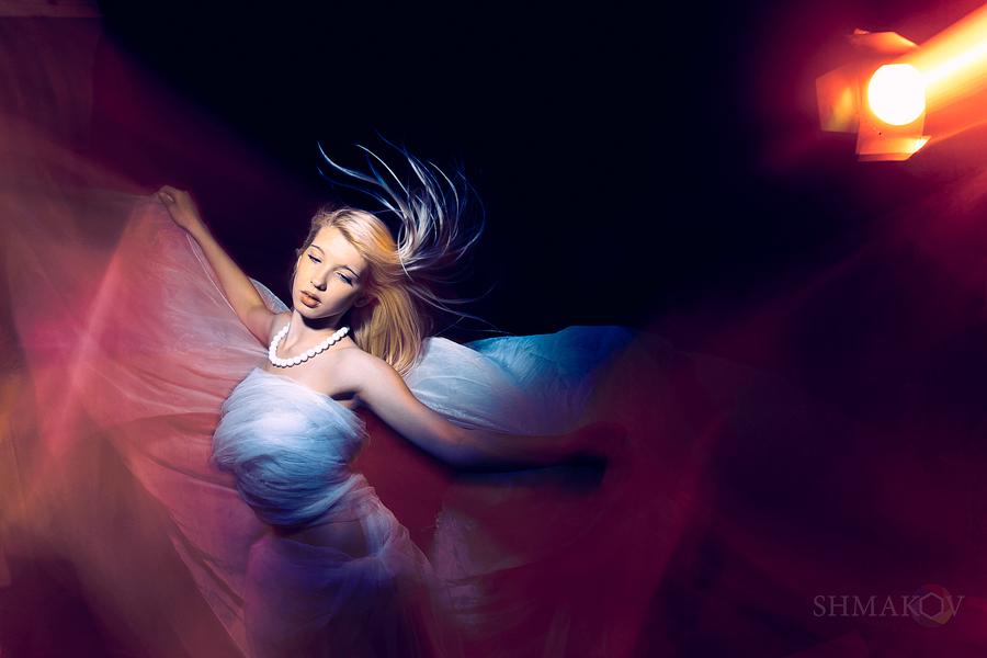 """фото """"Смешанный свет"""" метки: портрет,"""