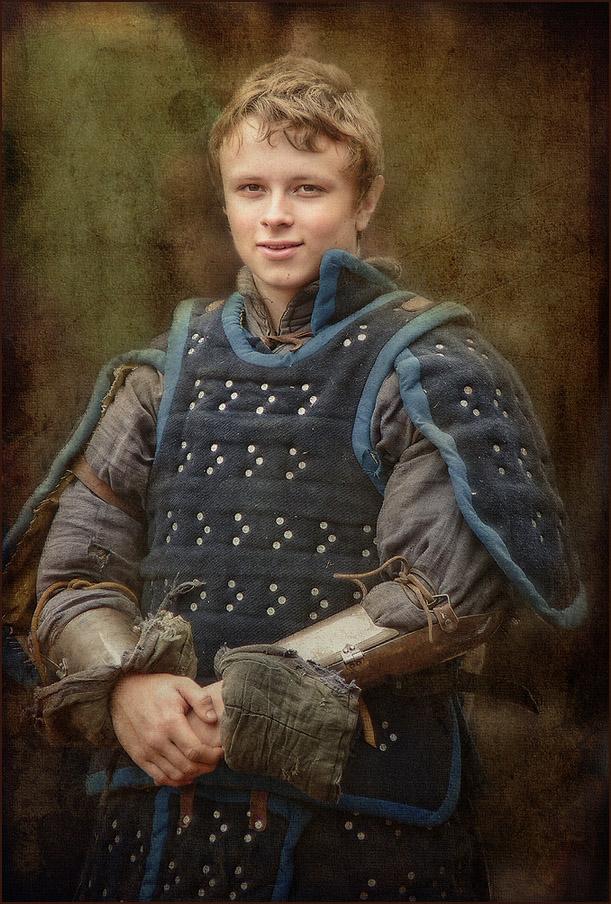 """фото """"Герой своего времени"""" метки: портрет, разное,"""