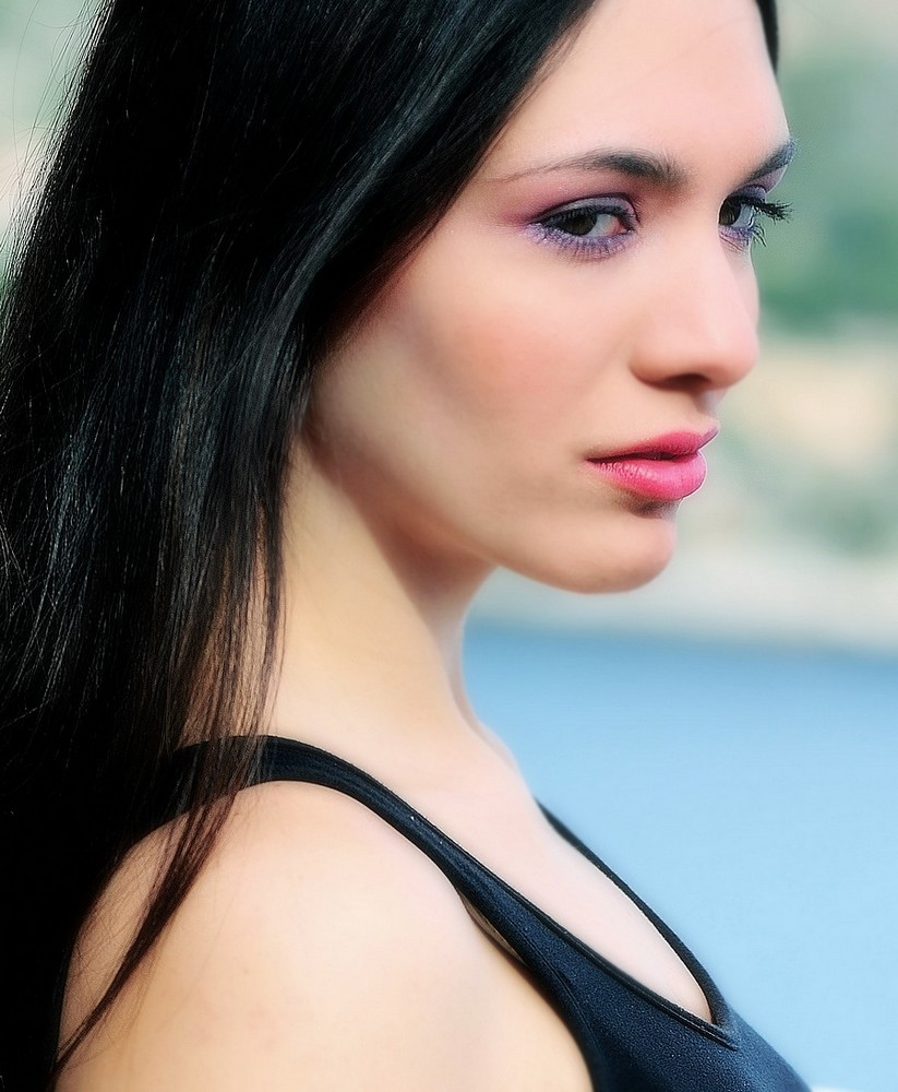 "фото ""Vanessa"" метки: портрет,"