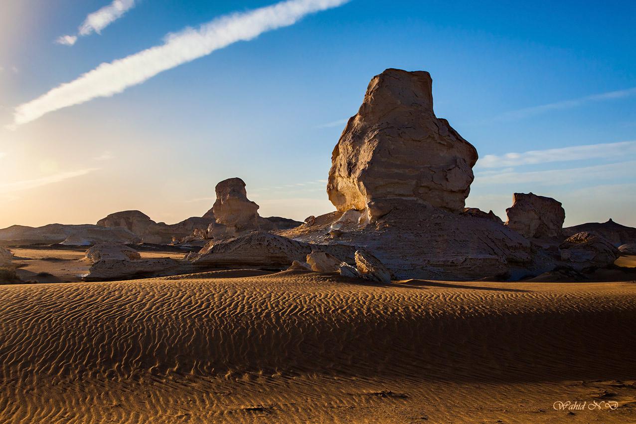 "фото ""Sand & Rocks"" метки: пейзаж, путешествия, природа, Dsert, Sand, Африка"