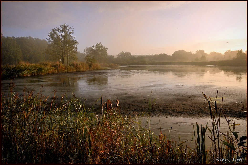 """фото """"***"""" метки: пейзаж, природа, облака, рассвет"""