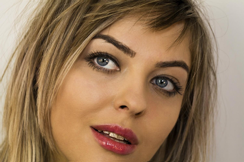 "фото ""Валерия"" метки: портрет,"