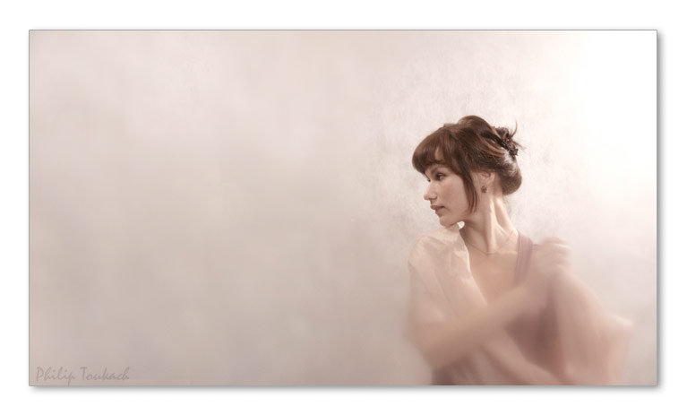 "фото ""Алина"" метки: портрет, девушка, розовый"