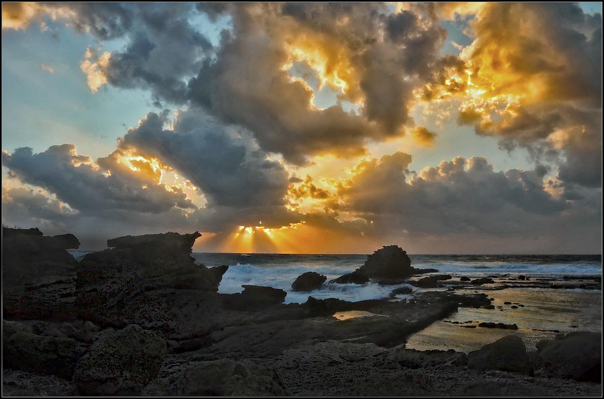 "фото ""Закатная история"" метки: пейзаж, Европа"
