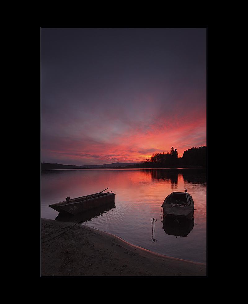 """фото """"Loneliness"""" метки: пейзаж,"""