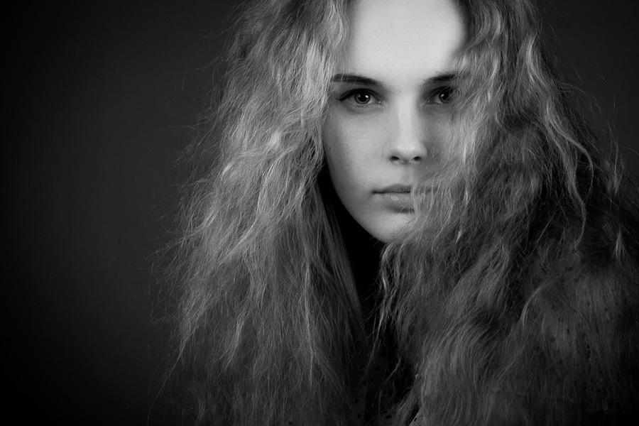 "фото ""S."" метки: портрет, женщина"