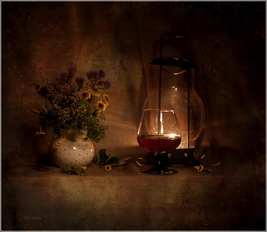 "фото ""Ой, то не вечер...."" метки: натюрморт, foto liubos, still life"