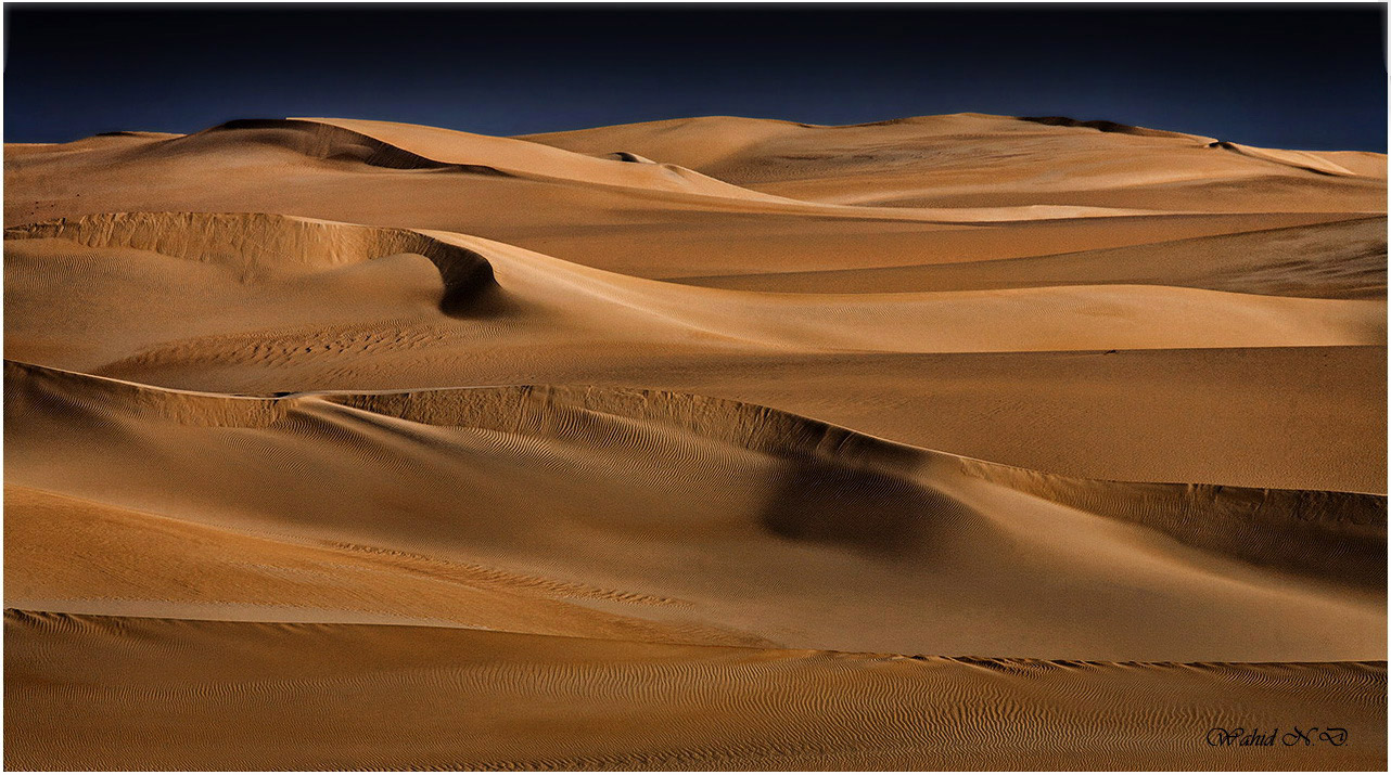 "photo ""Sand Dunes"" tags: landscape, nature, travel, Africa, Dsert, Sand"