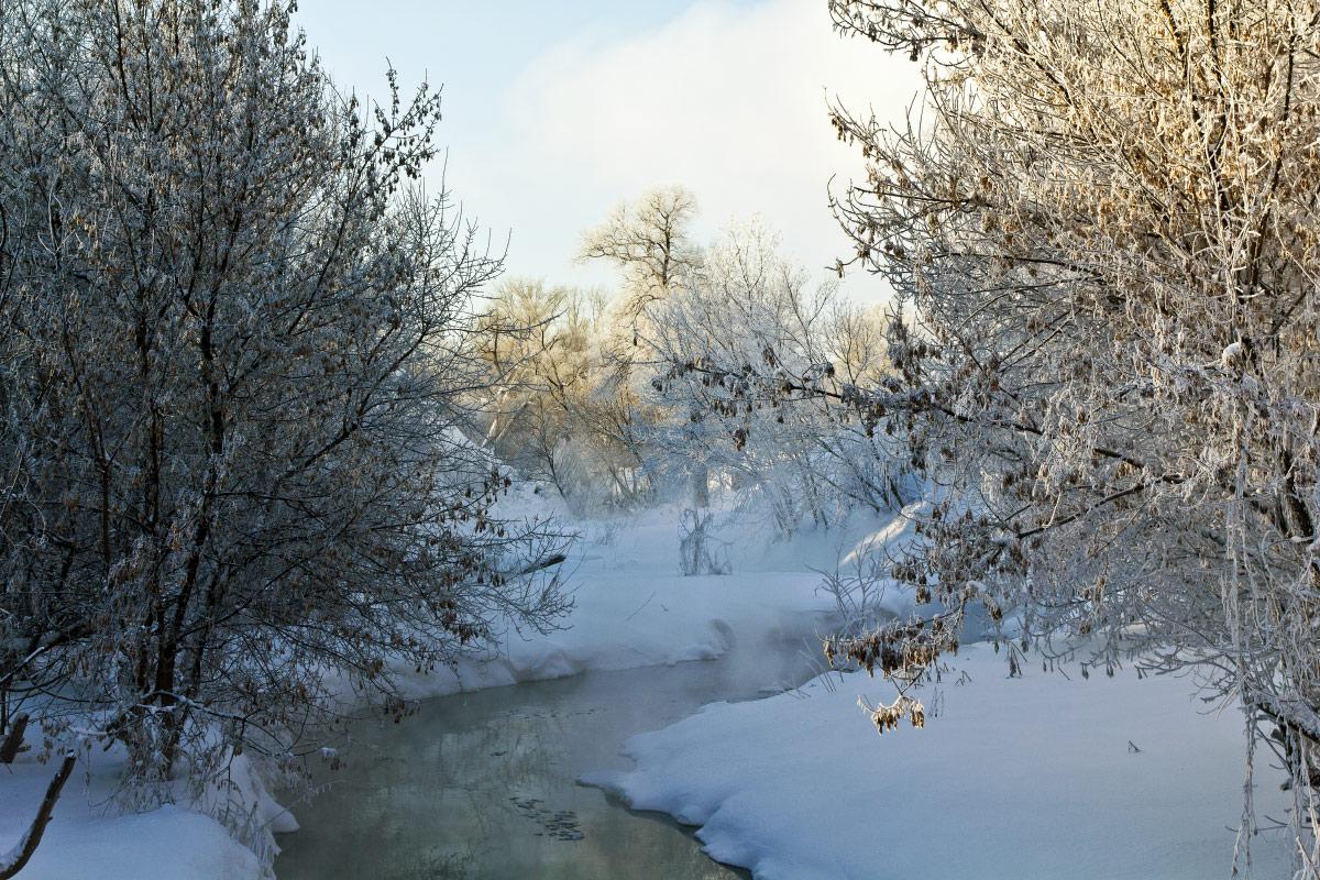 """фото """"Река"""" метки: пейзаж,"""