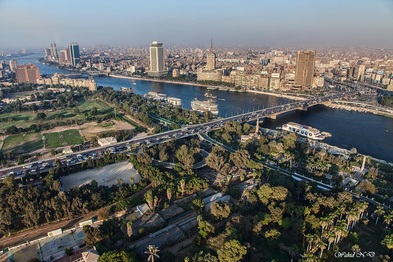 "photo ""Cairo, Egypt"" tags: landscape, travel, city, Africa, building"