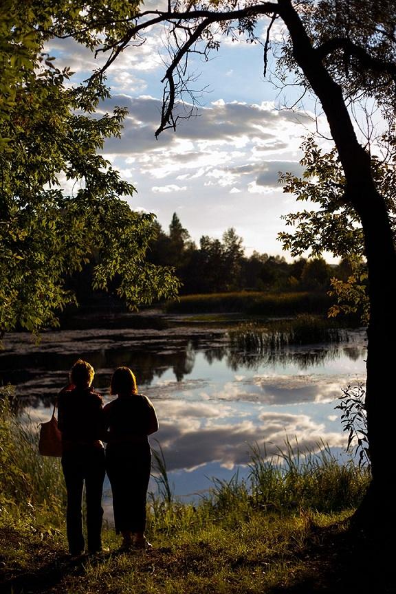 """фото """"Отражение"""" метки: природа, пейзаж,"""