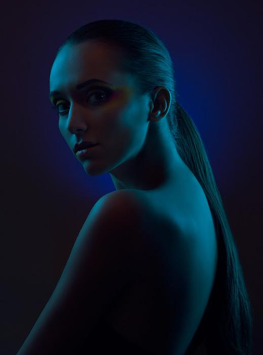 """фото """"Оксана"""" метки: портрет,"""