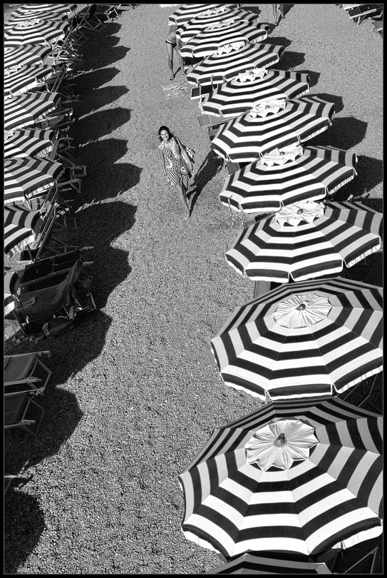 """фото """"радость лета"""" метки: жанр, черно-белые, Европа, женщина"""