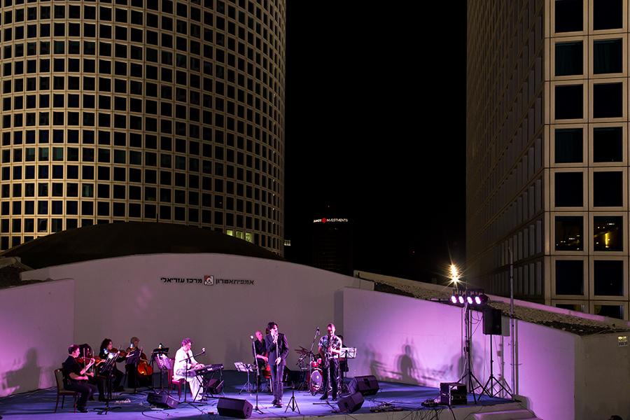 "фото ""***"" метки: архитектура, путешествия, репортаж, Израиль, Тель-Авив, центр Азриэли"