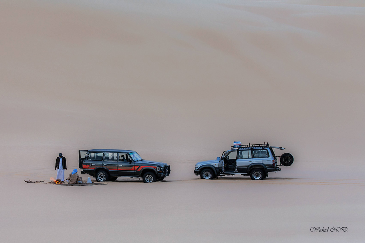 "photo ""at the foot of the Dune"" tags: landscape, travel, reporting, Africa, Dsert, Sand"