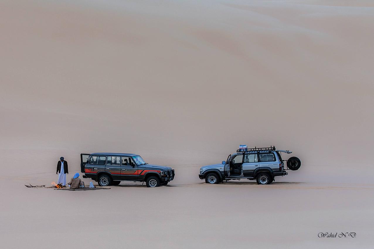 """фото """"at the foot of the Dune"""" метки: пейзаж, путешествия, репортаж, Dsert, Sand, Африка"""