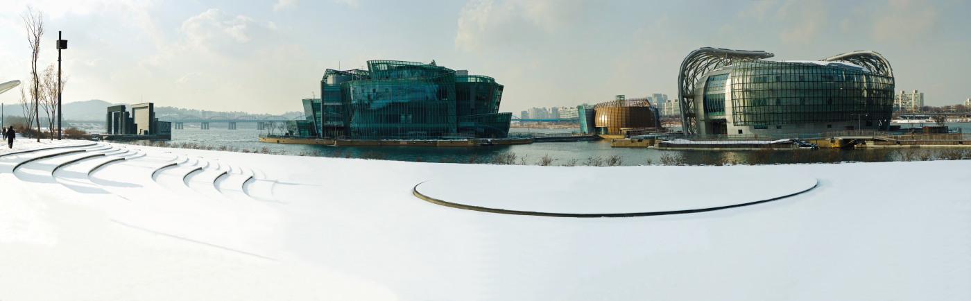 "фото ""***"" метки: пейзаж, архитектура, город, Азия, зима"