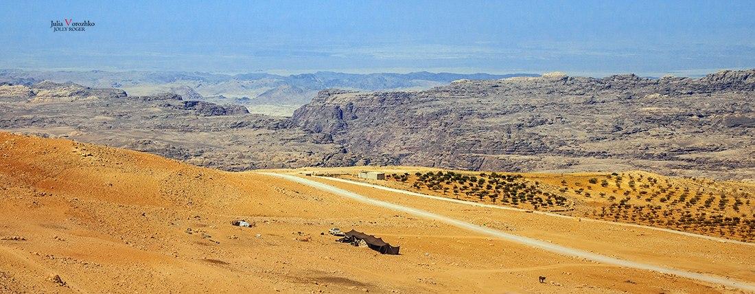"""фото """"Дом бедуина"""" метки: путешествия, пейзаж, бедуин, дом"""