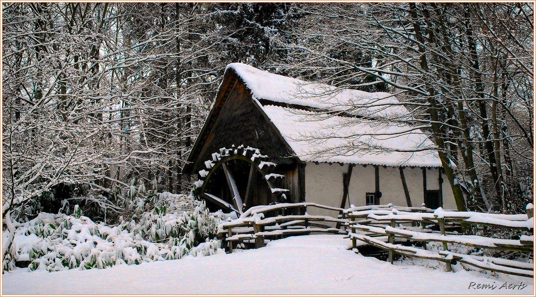 "фото ""open air museum Bokrijk Genk"" метки: пейзаж, архитектура, репортаж,"