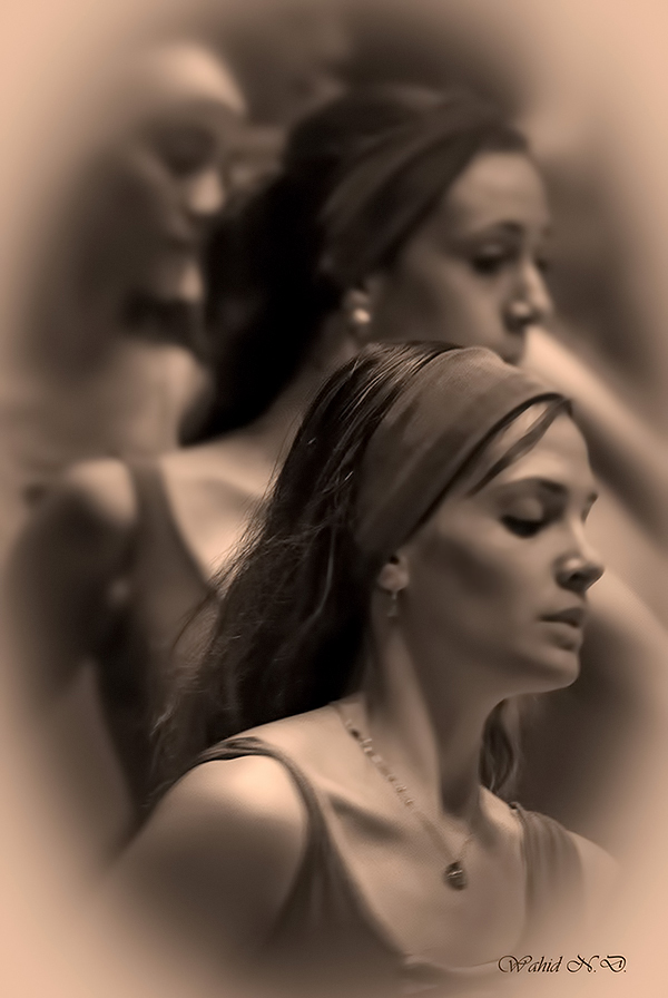 "фото ""Dancers"" метки: портрет, жанр, репортаж, woman"