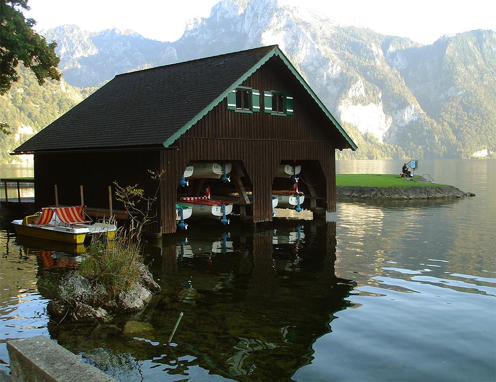 """фото """"***"""" метки: пейзаж, архитектура, путешествия, озеро, причал"""