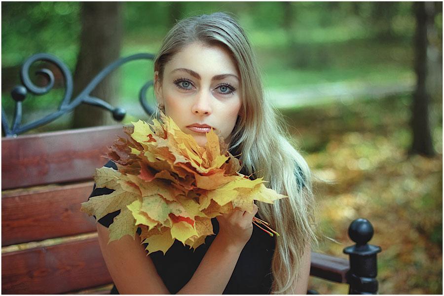 """фото """"Ирина"""" метки: портрет,"""