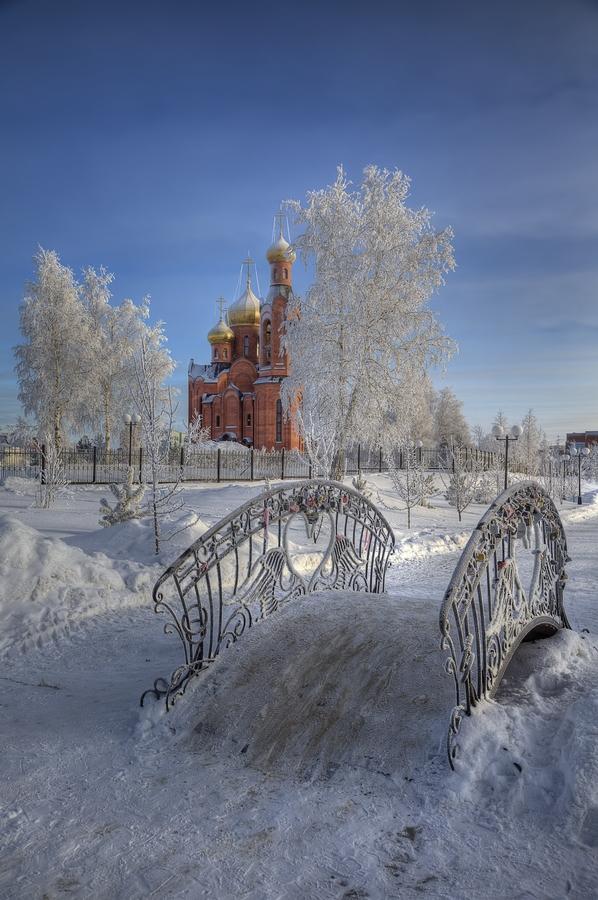 """фото """"С Рождеством!"""" метки: пейзаж, город,"""