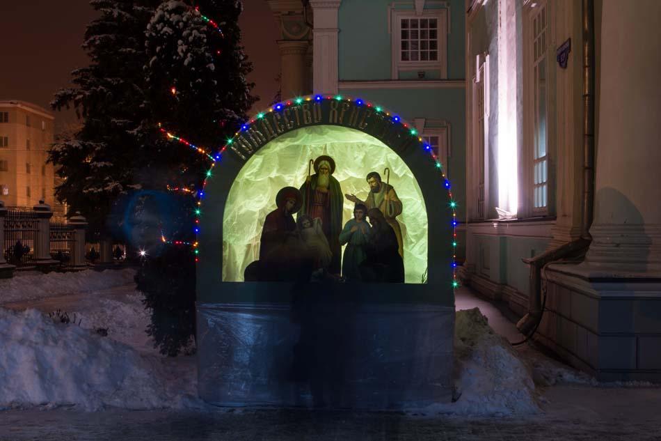 """фото """"Рождественская."""" метки: натюрморт, От всей души поздравляю Всех с"""