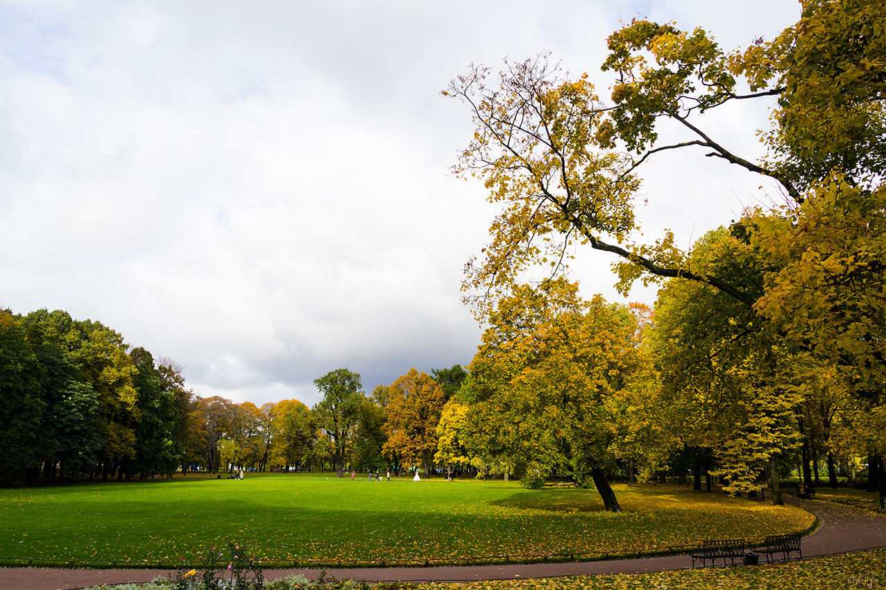 "photo ""***"" tags: landscape, city, autumn"