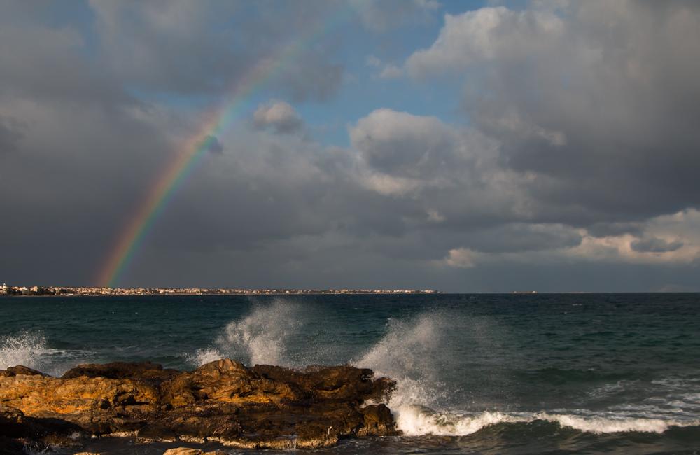 """фото """"Штормит"""" метки: природа, пейзаж, море"""