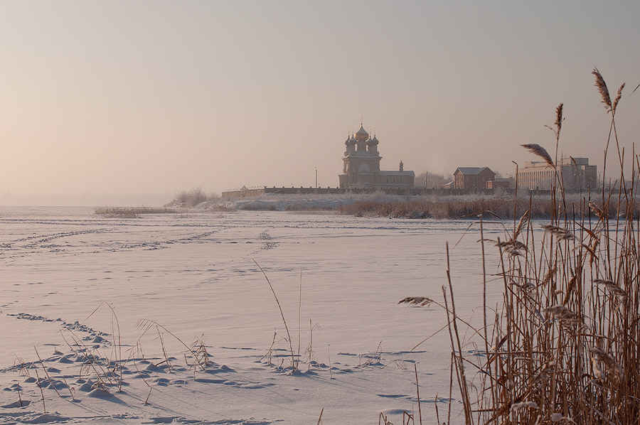 """фото """"Храм """"Утоли мои печали"""""""" метки: пейзаж,"""