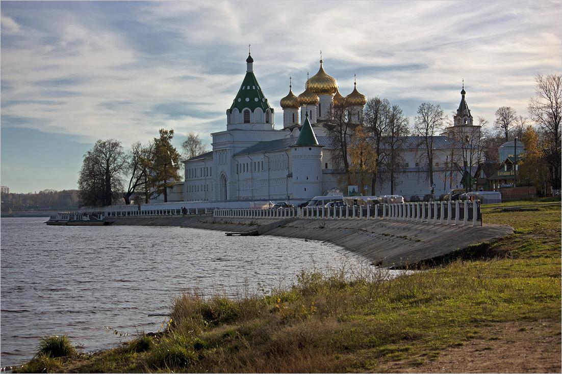 """фото """"***"""" метки: пейзаж, архитектура, монастырь"""