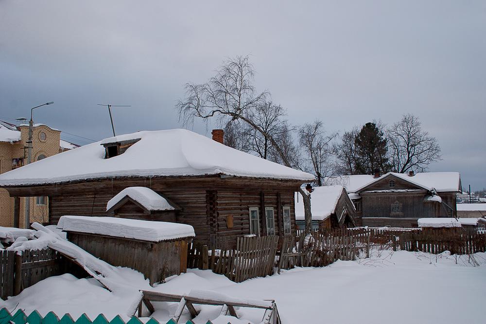 "фото ""много снега намело.."" метки: пейзаж,"