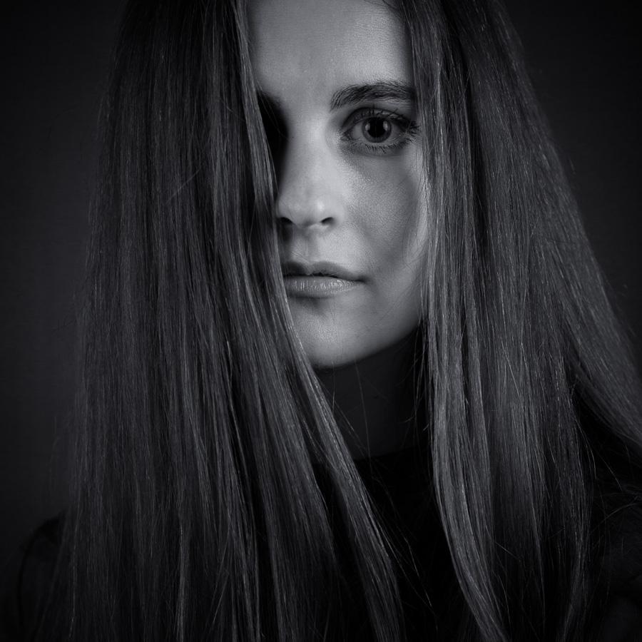 """фото """"I."""" метки: портрет, женщина"""