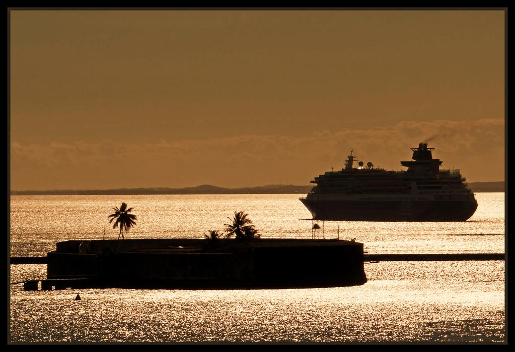 "фото ""Sunset"" метки: пейзаж, путешествия, summer, Южная Америка, закат"