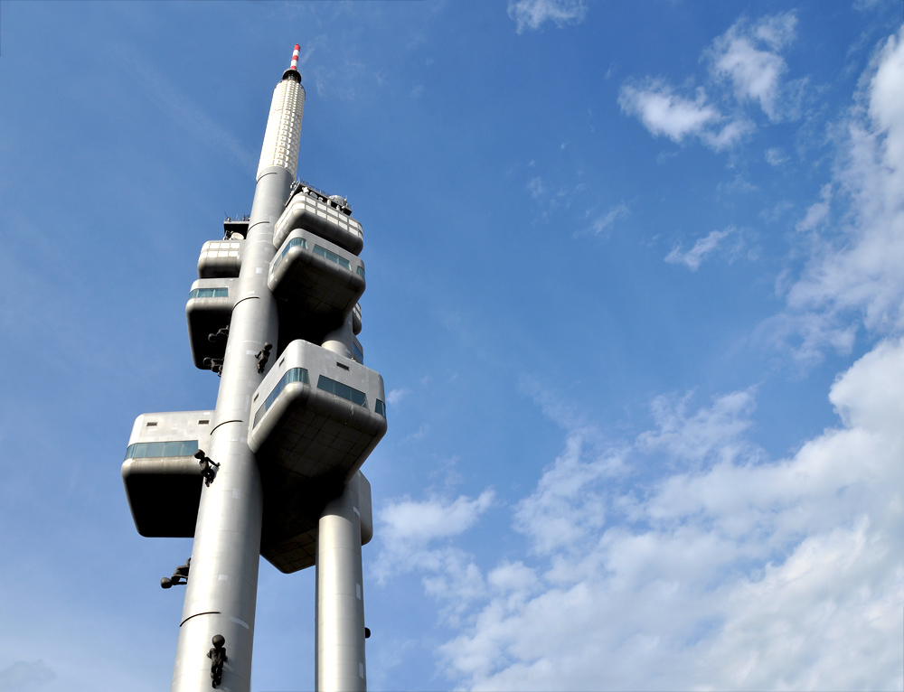 "photo ""***"" tags: city, architecture, Europe, Prague, tower"