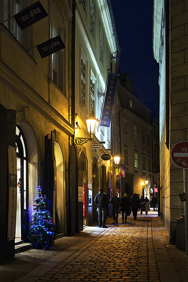 "фото ""***"" метки: город, путешествия, репортаж, Европа, Прага, ночь, рождество"