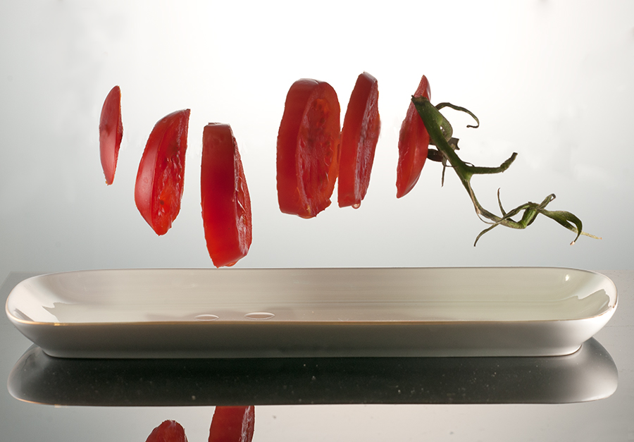 "фото ""self service"" метки: абстракция, натюрморт, макро и крупный план, banana, levitiation"