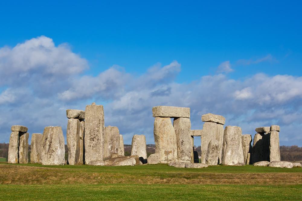 """фото """"Stonehenge"""" метки: путешествия,"""