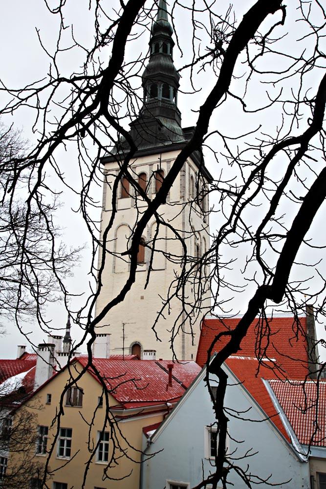 "фото ""Старый Таллин"" метки: архитектура, путешествия,"