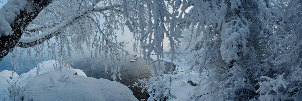 """фото """"на Енесее"""" метки: панорама, природа,"""