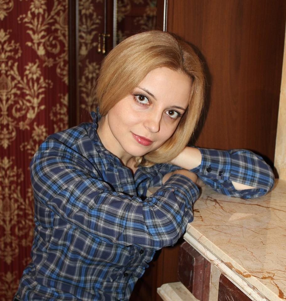 """фото """"Элина"""" метки: портрет,"""