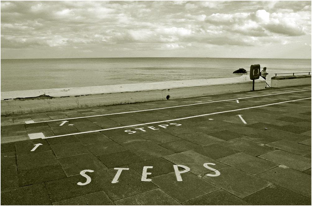 "фото ""Steps, steps!"" метки: ,"